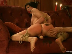 Sexy Porn Sex With Cherry Rupture, Devi Lune And Rain Degr