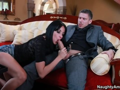 Charming Buxomy French Mum Anise Kate In Real Mouth Video